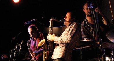 Perth Jazz - Ellington Jazz Club