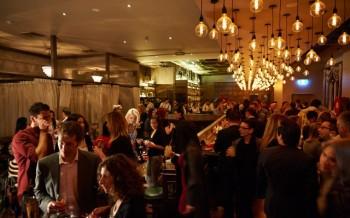 Perth Jazz - Laneway Lounge
