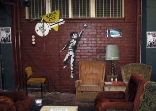 Perth Jazz Club - The Moon Cafe