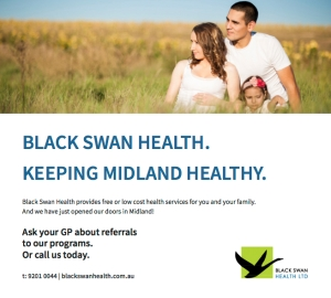 Black Swan Health ad copy - Tess Palmyre