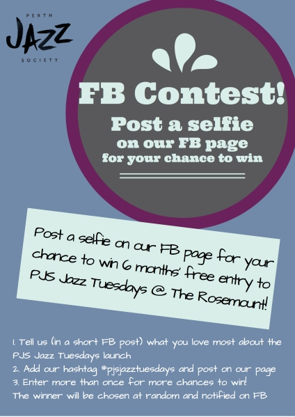 FB Contest Poster - Tess Plmyre