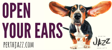 Open Your Ears Bumper Sticker - Tess Palmyre